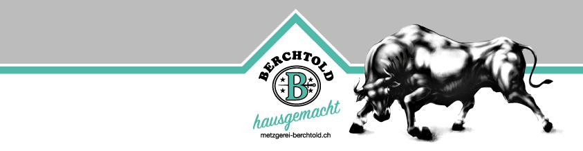 Metzgerei Berchtold